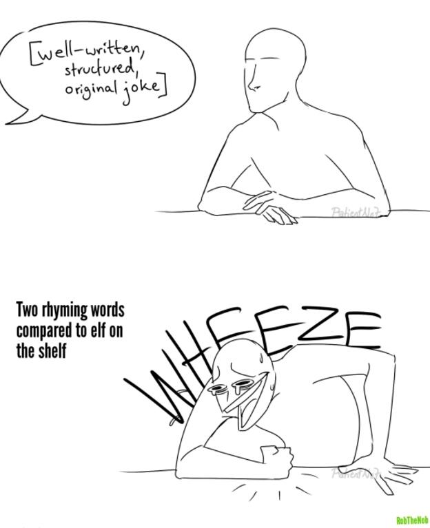 Shart - meme
