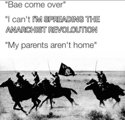 Dethrone tyranny - meme
