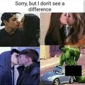 """""""desculpa, mas eu não consigo ver a diferença."""""""
