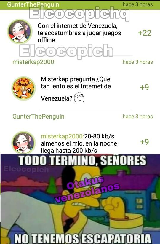 Argentina los quiere venezolanos - meme