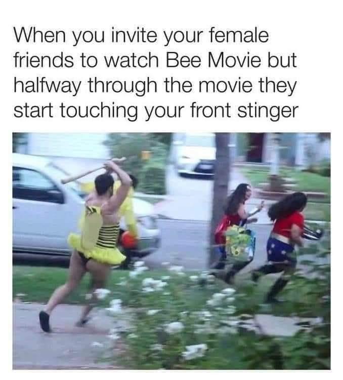 Funny title - meme