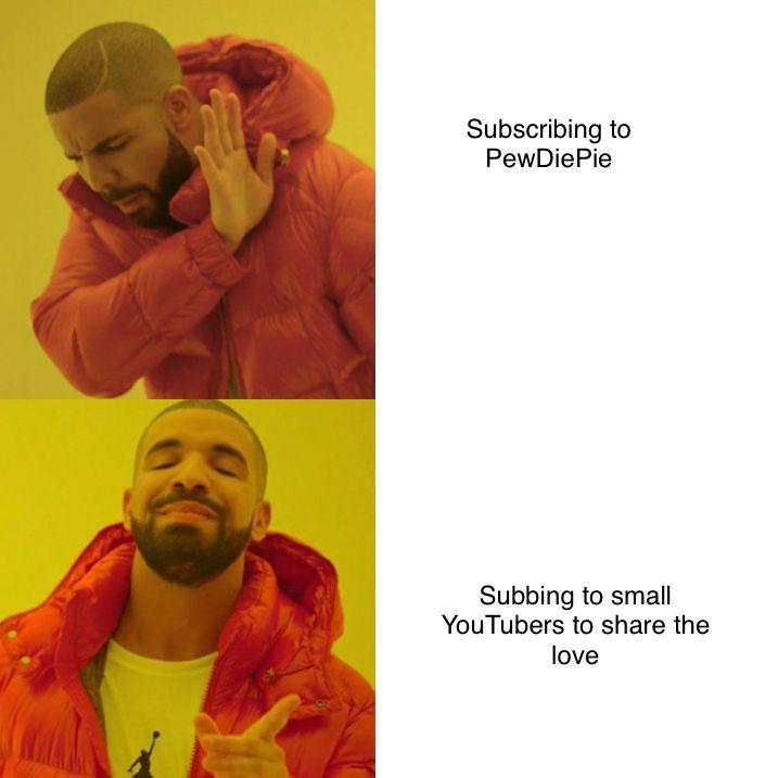 Drake meme!