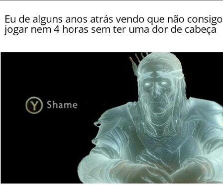 W - meme