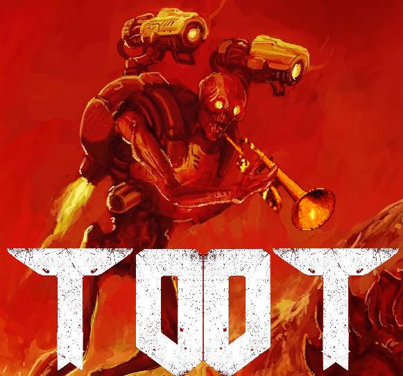 Toot Toot - meme