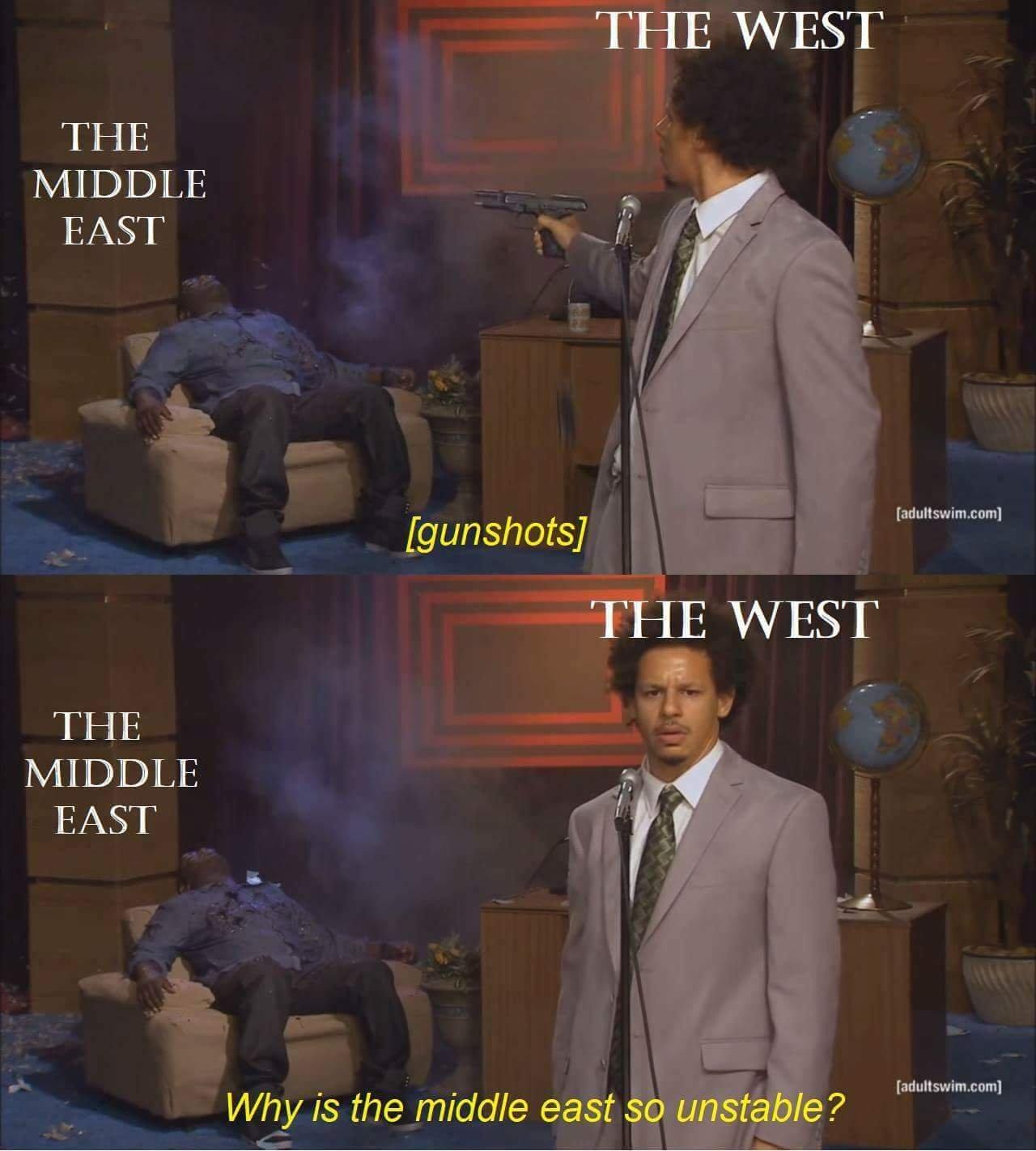 Smh why - meme