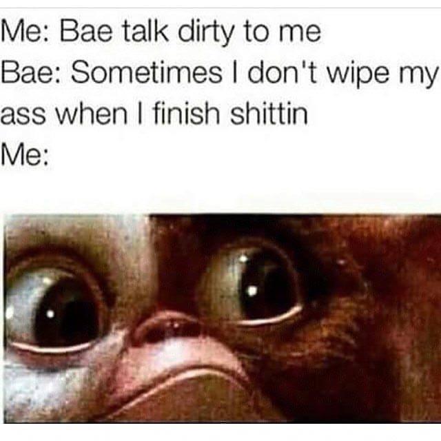 I Never Wipe But I Have A Awesome Bidet Meme By Godslayer333