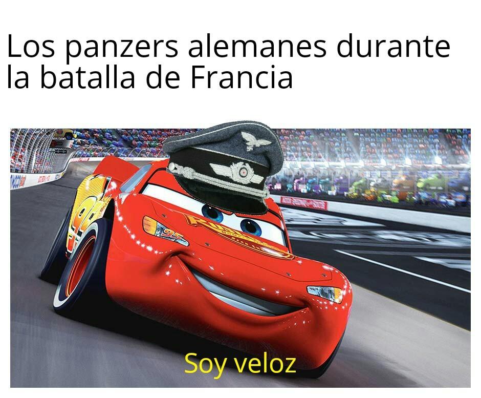 Panzers - meme