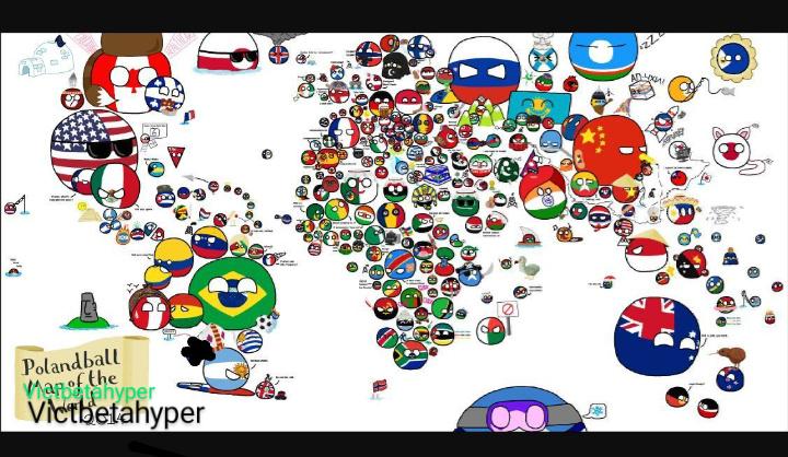 Búsquen a Paraguay pero no existe - meme