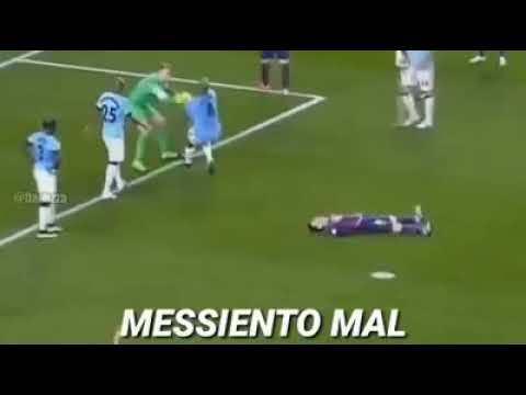 MESSIENTO MAL - meme
