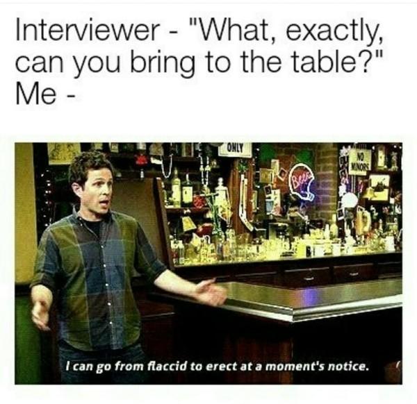 Skills - meme