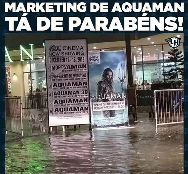 Marketing profissional kkkk - meme