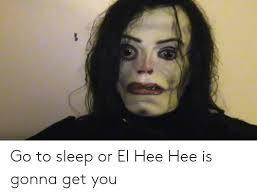 El hehe - meme