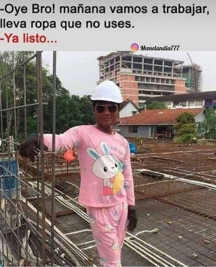Pijama - meme