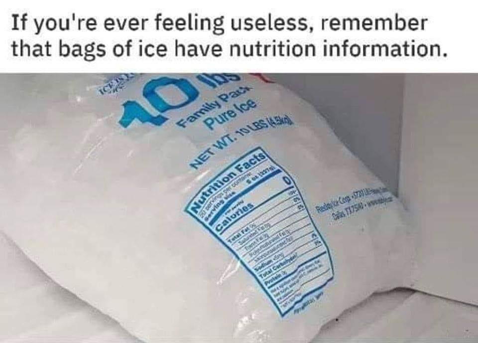 It's for the non dairy non fat gluten free vegans, - meme