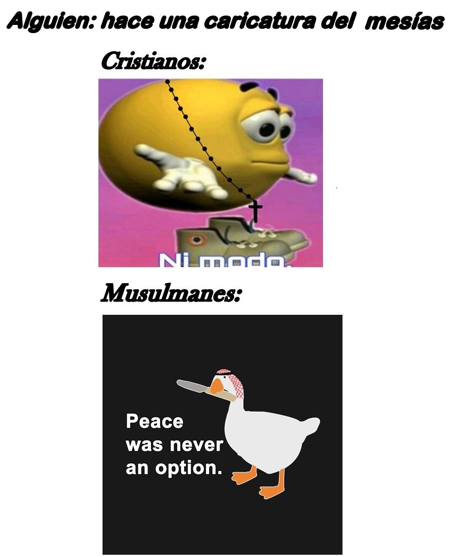 empezando con los memes