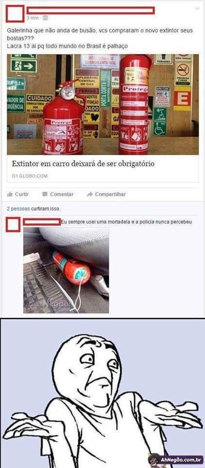 #ESPAÇO_SNAPCHAT BR SENDO BR - meme