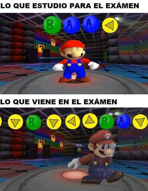 Smg4 dios - meme