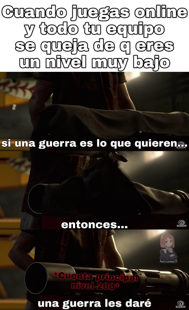 Plantilla indie :D - meme