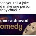 My jokes suck, so do my memes, but I won't stop posting