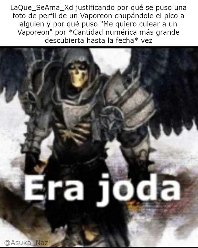 ErA jOdA :genius: - meme