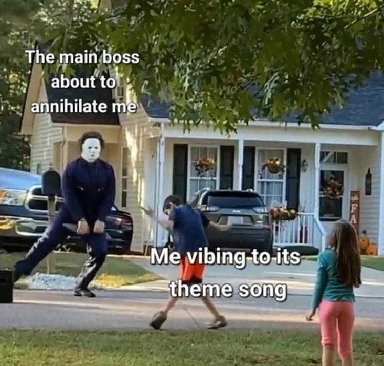 watch out - meme