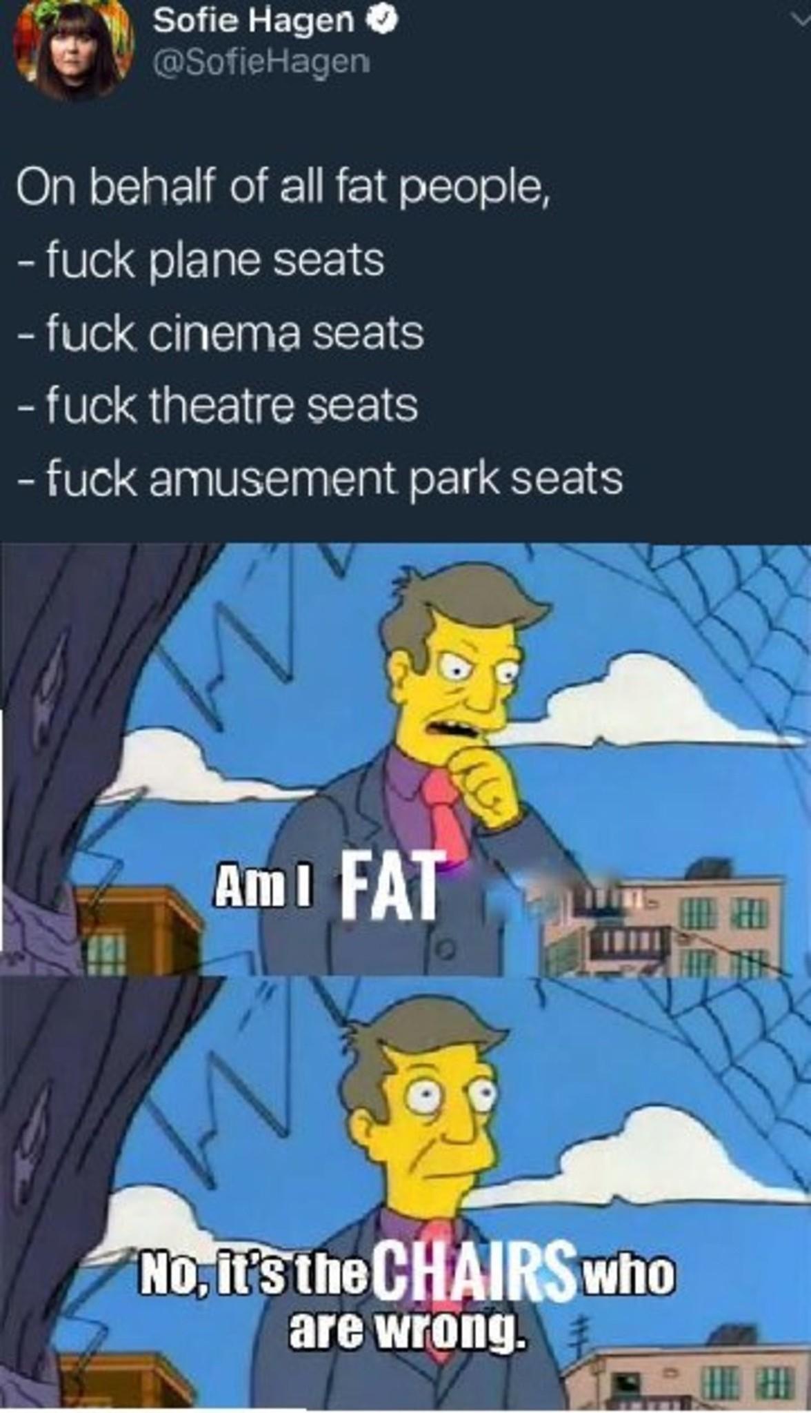 dumb fat bitch lmao - meme