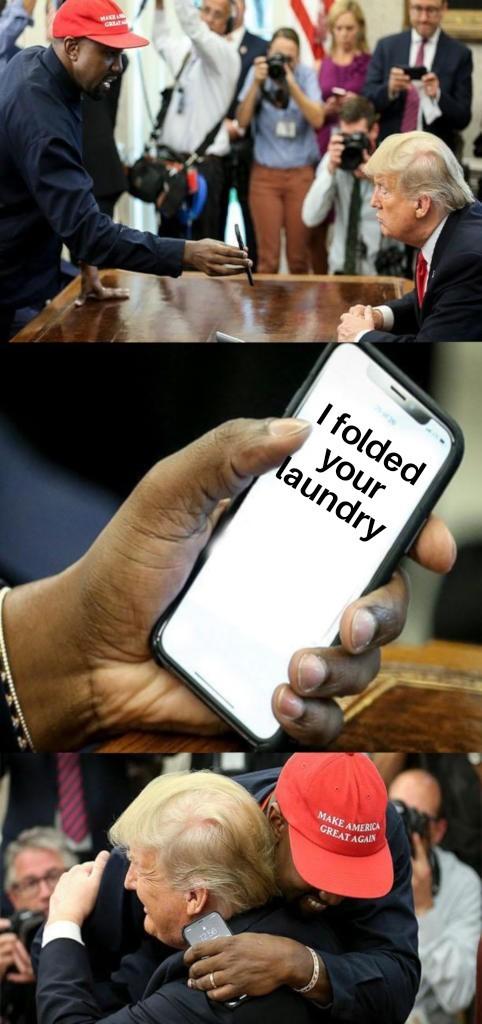 ThanksMan - meme