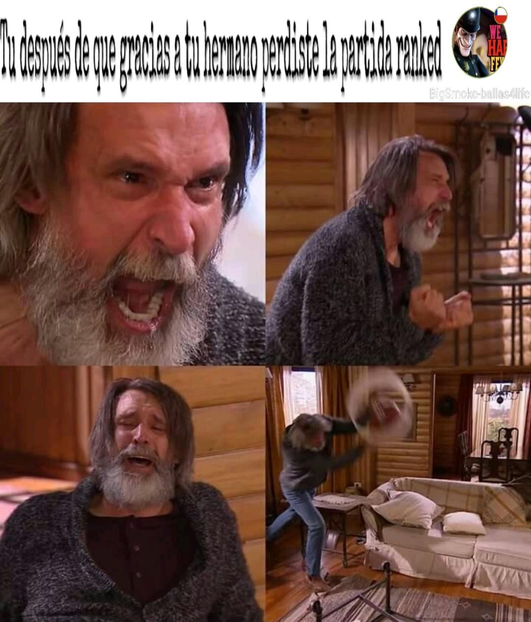 También con la plantilla gratis! - meme