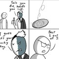 Two Face is awesome