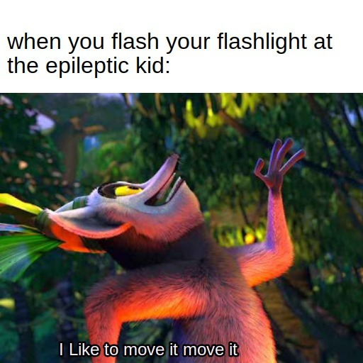 Flash - meme