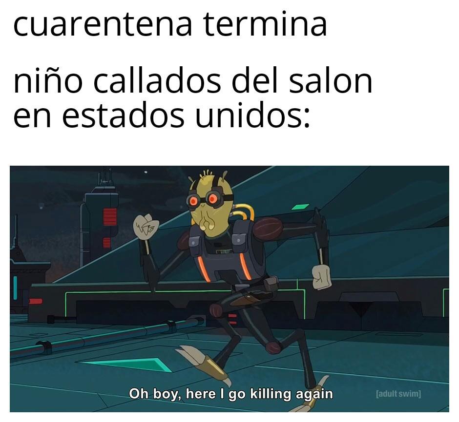 Youquendo - meme