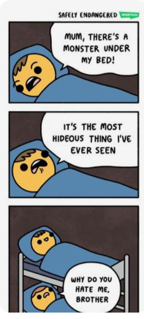 Dormita - meme