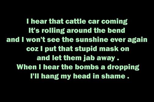 Folsum Covid Camp - meme