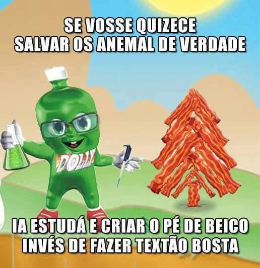 Dicas dollynho #2 - meme