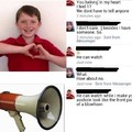Savage ginge kid