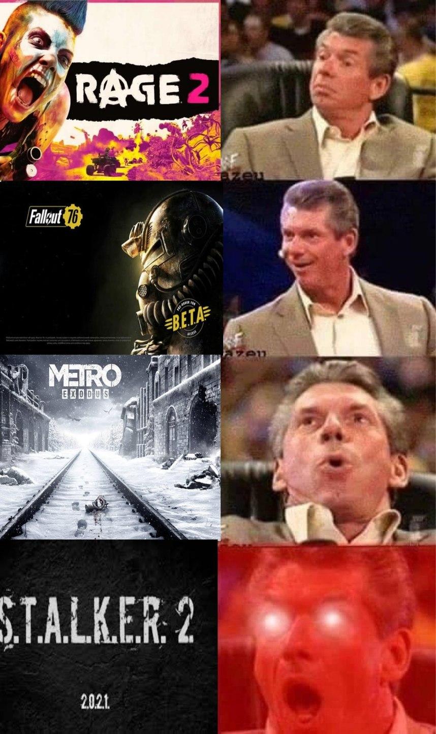 Hype Meme