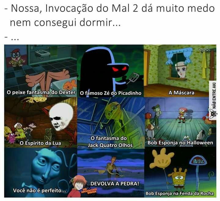 MEDO - meme