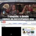 Echo de menos el antiguo YouTube :'(