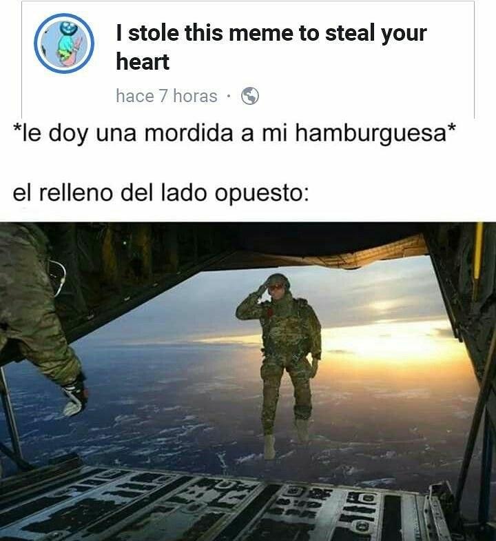 Asta la próxima - meme