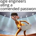 """""""strong password"""""""