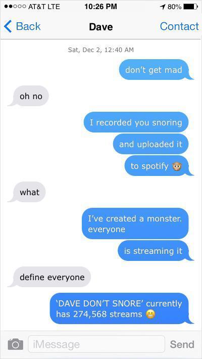 Its an actual thing - meme