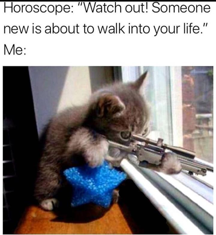 I'll never ❤️again - meme
