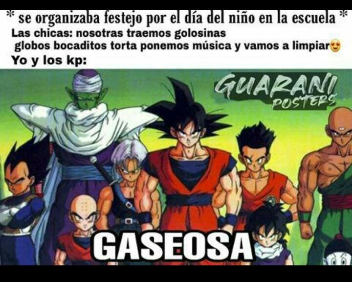 Guaraní posters es creo de Paraguay,y no no es robado xd - meme