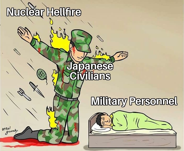 "The Military ""Wonder What That Noise Was"" - meme"