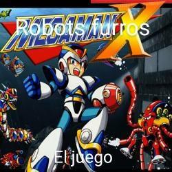 Megaman x no se salva - meme