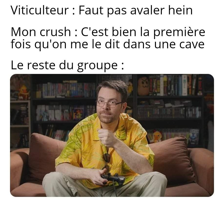 Meme jdg