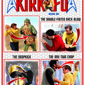 Let's learn some kirk fu