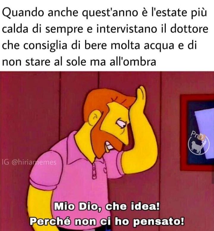 Genio - meme
