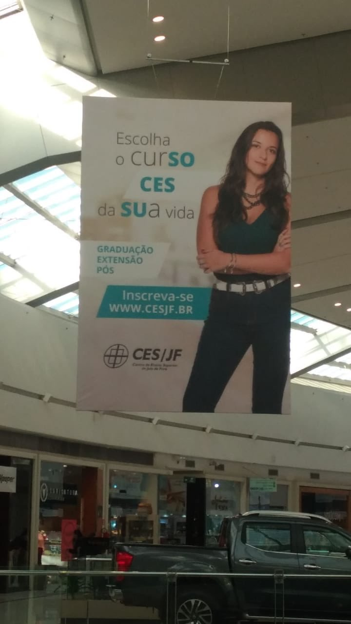 Marketing é tudo - meme