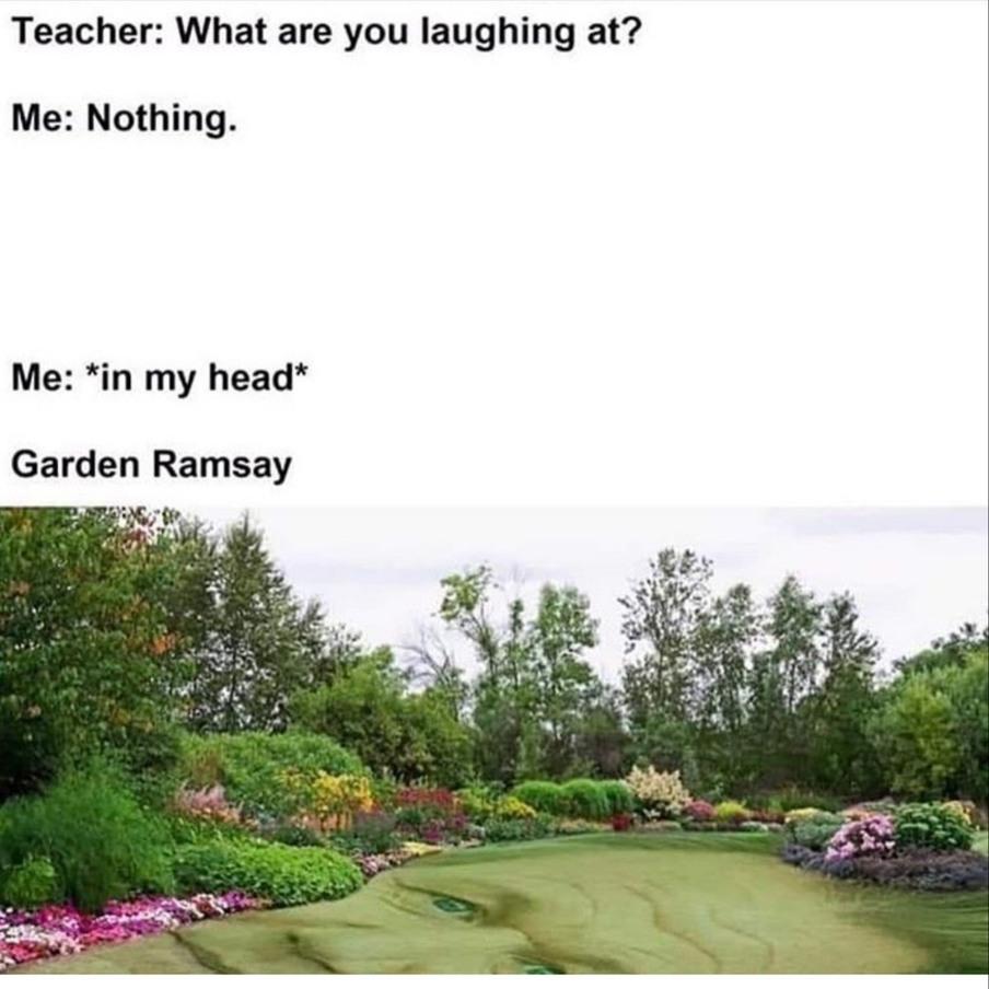 Oh fuck me - meme